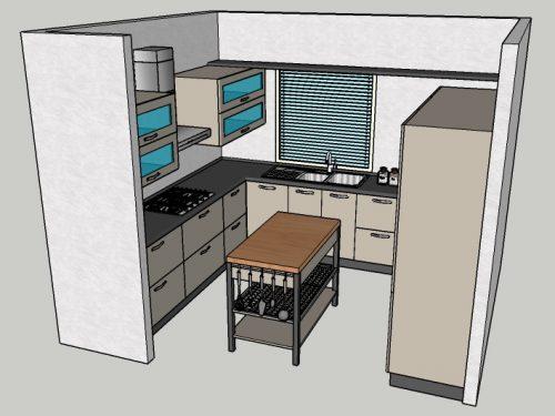 Cucina Moderna V2